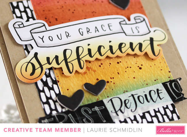 Your Grace (detail) by Laurie Schmidlin