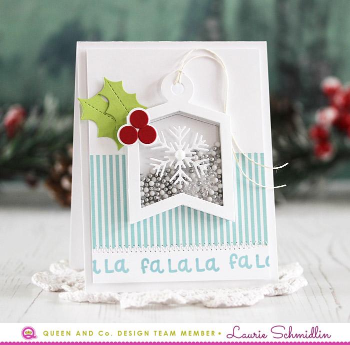 Fa La La by Laurie Schmidlin