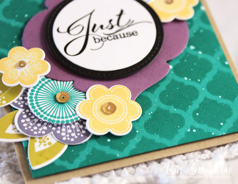 Just Because (detail 2)