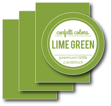 LimeGreenCS