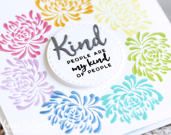 Kind People by Laurie Schmidlin