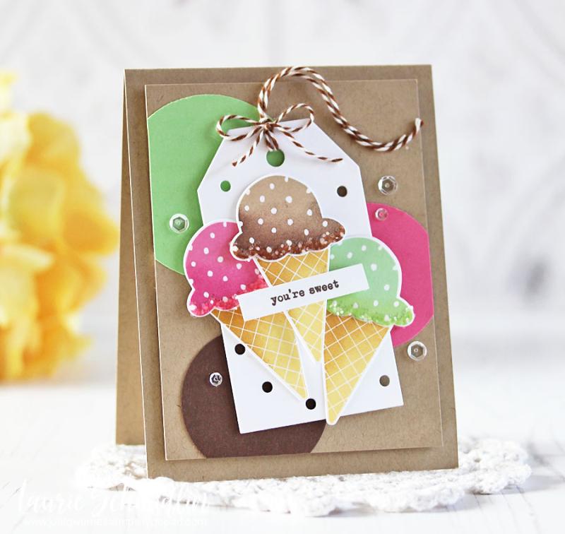Sweet Treats by Laurie Schmidlin