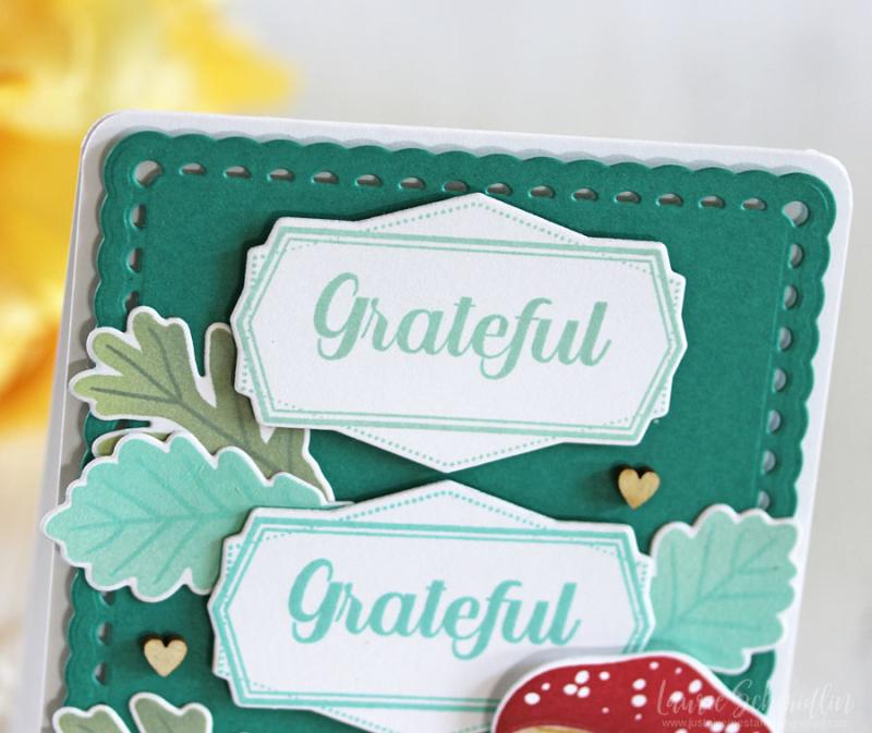 Grateful (detail 1) by Laurie Schmidlin