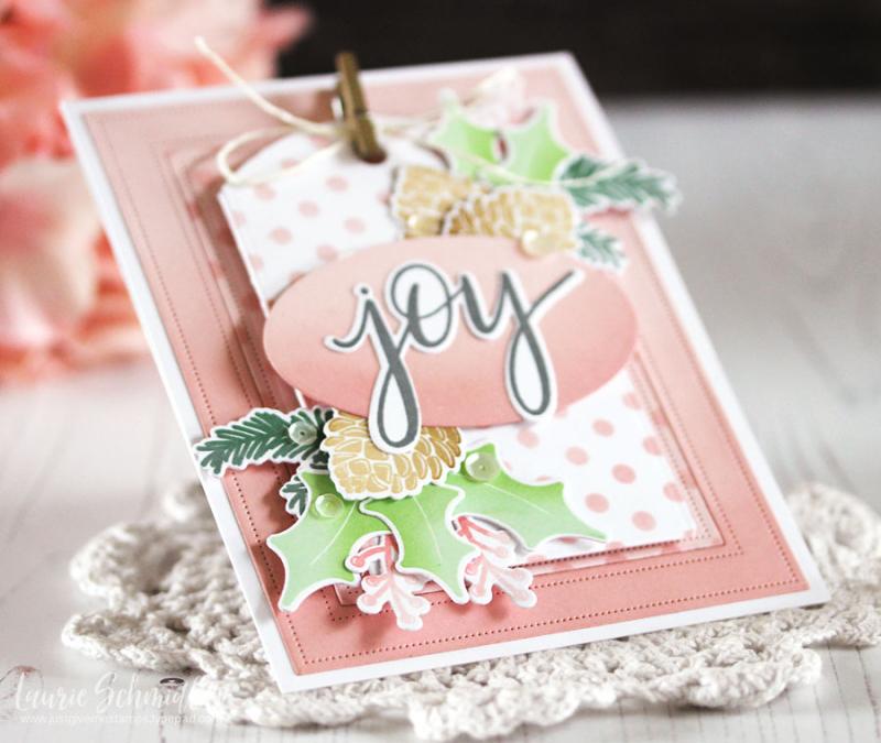 Joy (detail 1) by Laurie Schmidlin