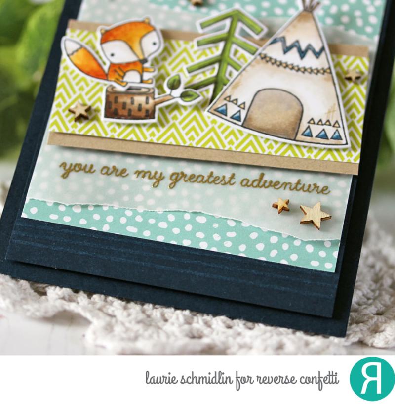 Greatest Adventure (detail) by Laurie Schmidlin