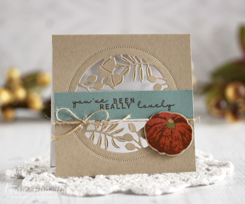Thanksgiving Card Set 7 by Laurie Schmidlin