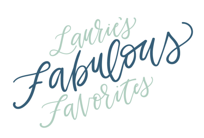 Lauries-Fabulous-Favorites