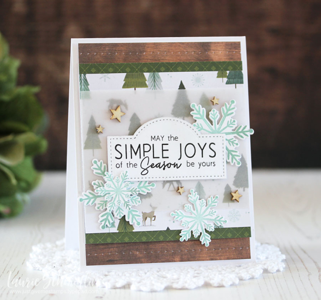 Simple Joys by Laurie Schmidlin
