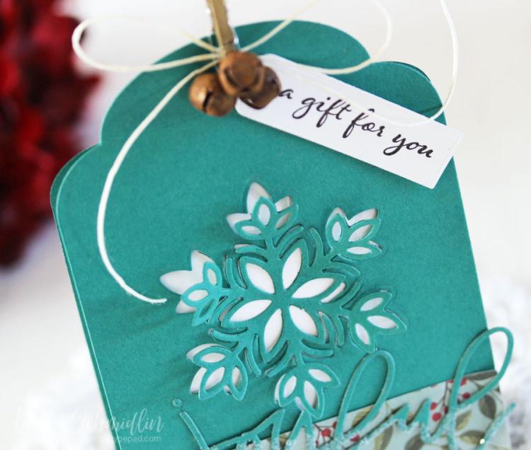 Joyful Treats (detail 2) by Laurie Schmidlin