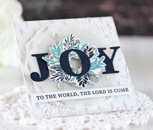 Joy (detail 2) by Laurie Schmidlin