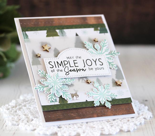 Simple Joys (detail 2) by Laurie Schmidlin