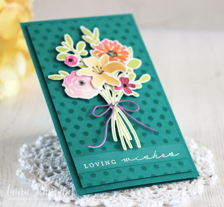 Loving Wishes by Laurie Schmidlin