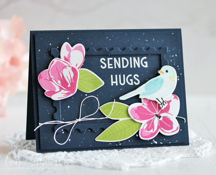 Hugs by Laurie Schmidlin