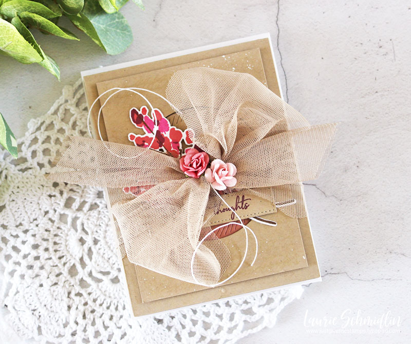Happiest Thoughts Gift Set by Laurie Schmidlin