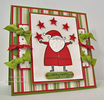 A_very_merry_santa